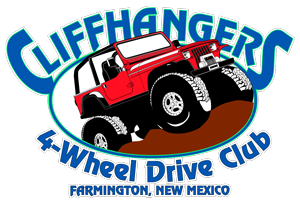 Cliffhangers Four Wheel Drive Club