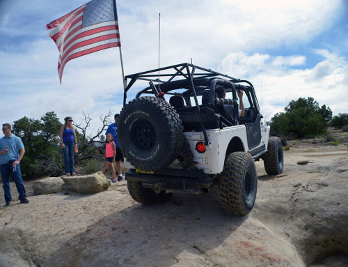 Four Corners Wounded Warrior 2015
