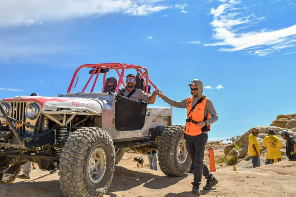 20th Moab Jeep Jamboree